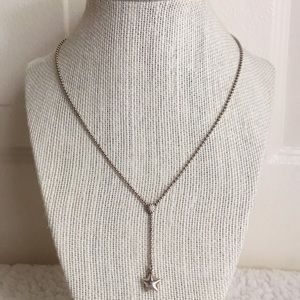 Jewelry - Italy 925 Silver Necklace